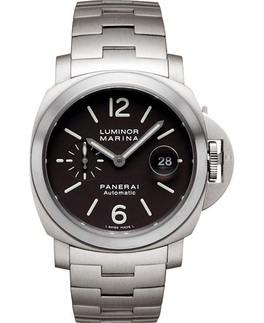 Panerai Luminora Automatic Titanium PAM00296 44mm
