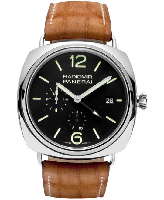 Panerai Radiomir 10 Days GMT PAM00323 Watch 47mm