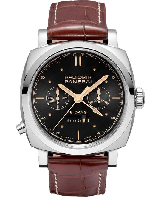 Panerai Radiomir 1940 18kt White Gold PAM00503 45mm