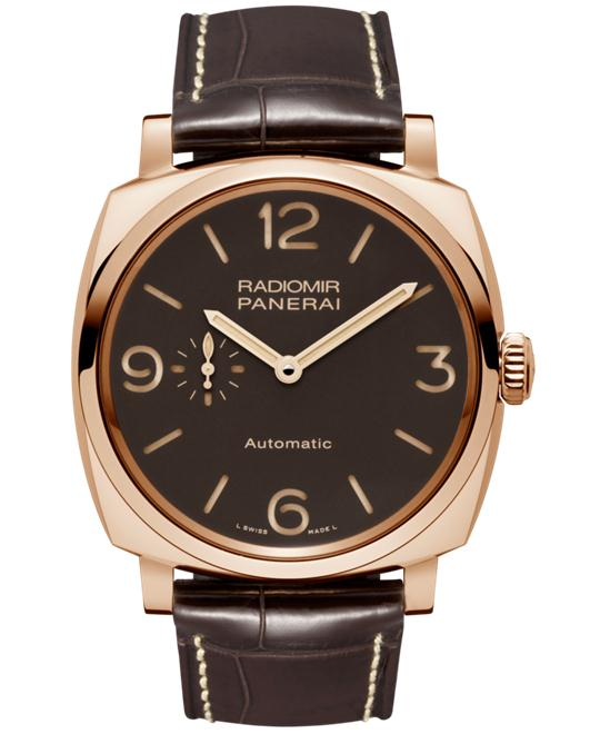 Panerai Radiomir 1940 3 Days PAM00573 Automatic 45mm