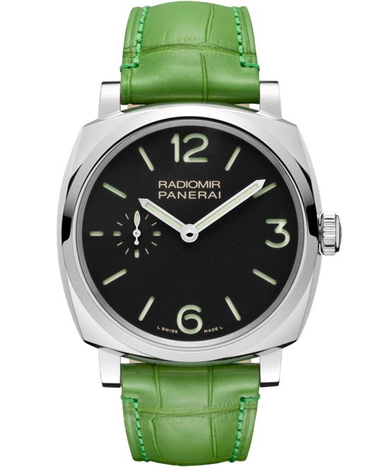 Panerai Radiomir 1940 3 Days PAM00574 Watch 42mm