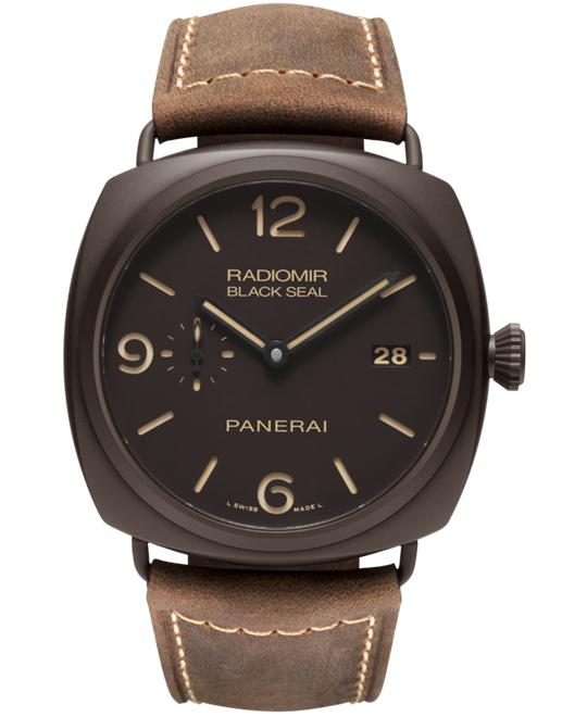 Panerai Radiomir PAM00505 Automatic Men's Watch 45mm