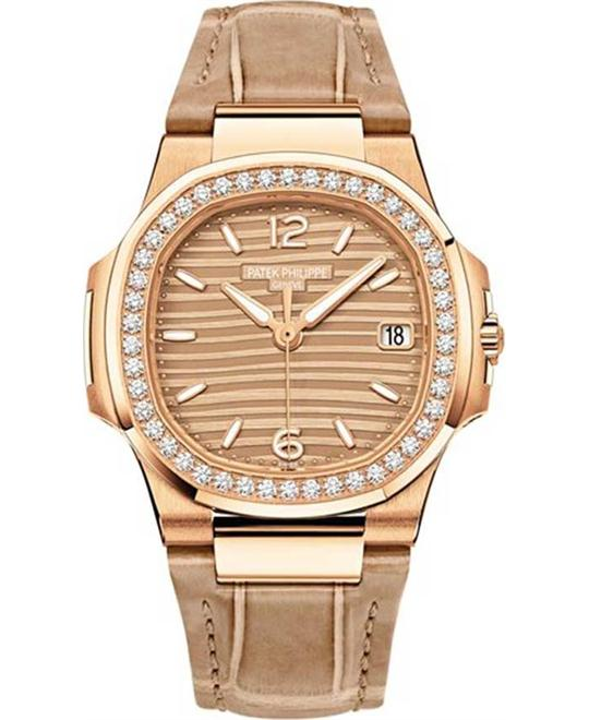 Patek Philippe 7010R-012 Nautilus Watch 32mm