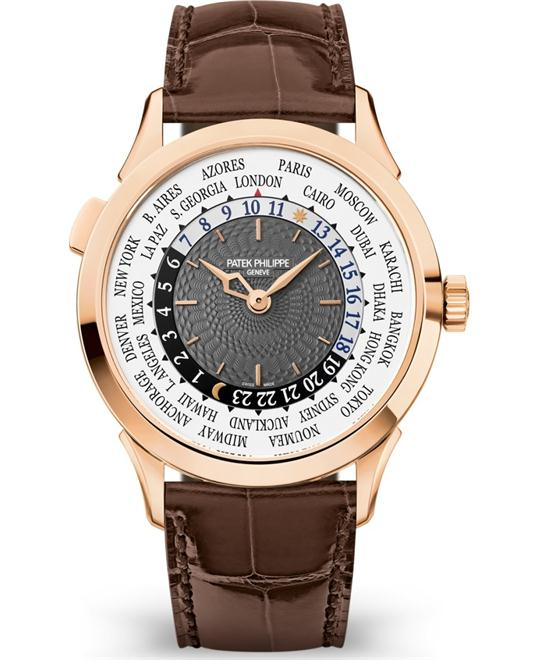 PATEK PHILIPPE Complications 5230R-001 World Time 38.5