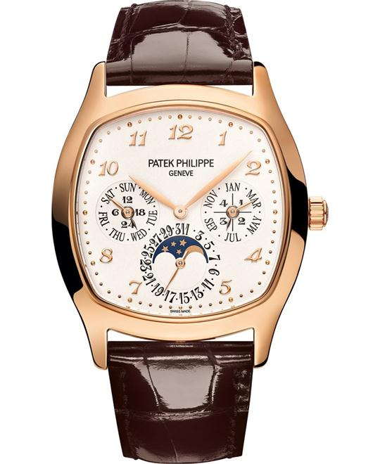 Patek Philippe Grand 5940R-001 Complications 37×44.6mm