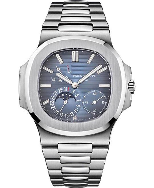 PATEK PHILIPPE NAUTILUS WATCH 40 x 38 mm