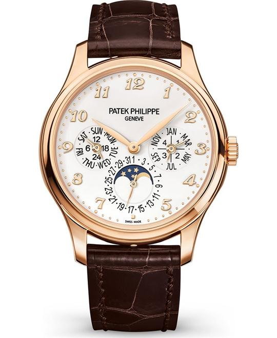 Patek Philippe 5327R-001 Perpetual Calendar Watch 39mm