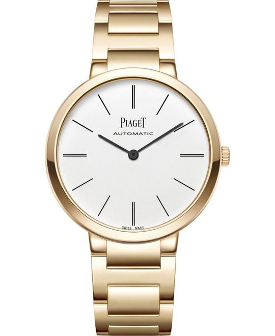 Piaget Altiplano 18K Rose Gold G0A40113 38mm