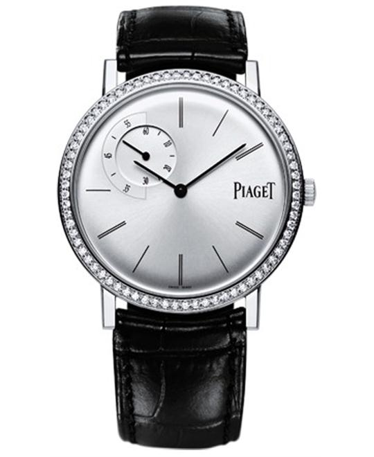 Piaget Altiplano Diamonds G0A35118 40mm