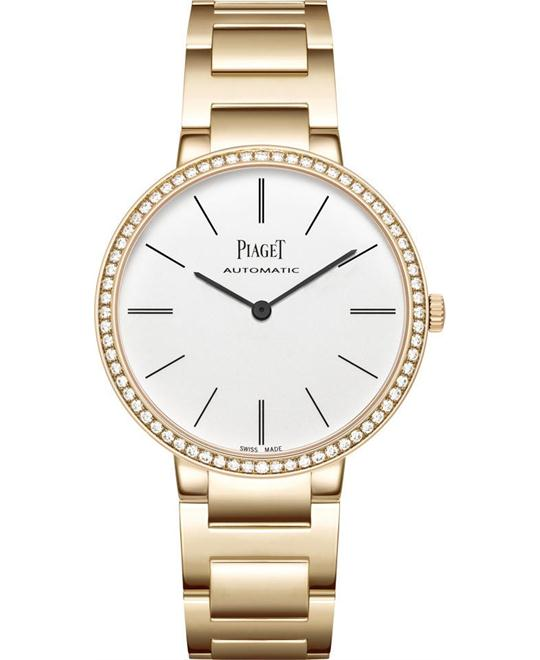 Piaget Altiplano Diamonds G0A40108 34mm