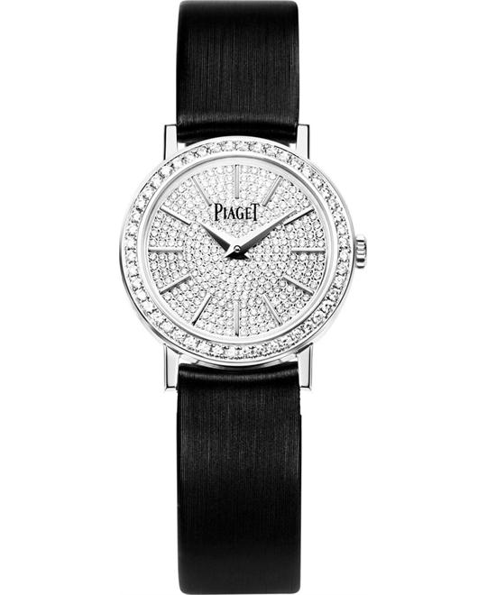 Piaget Altiplano Diamonds Quartz G0A37033 24mm