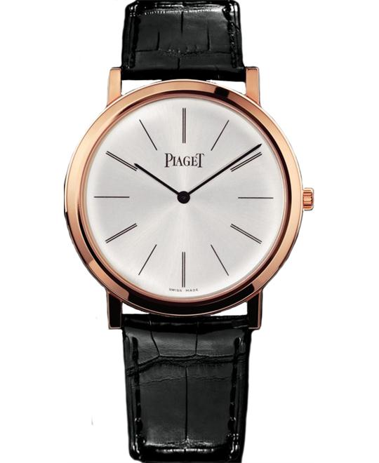 PIAGET Altiplano Mechanical Men's Watch 38mm