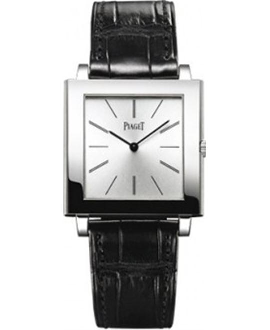 Piaget Altiplano Mechanical Silver Dial G0A32064 33mm