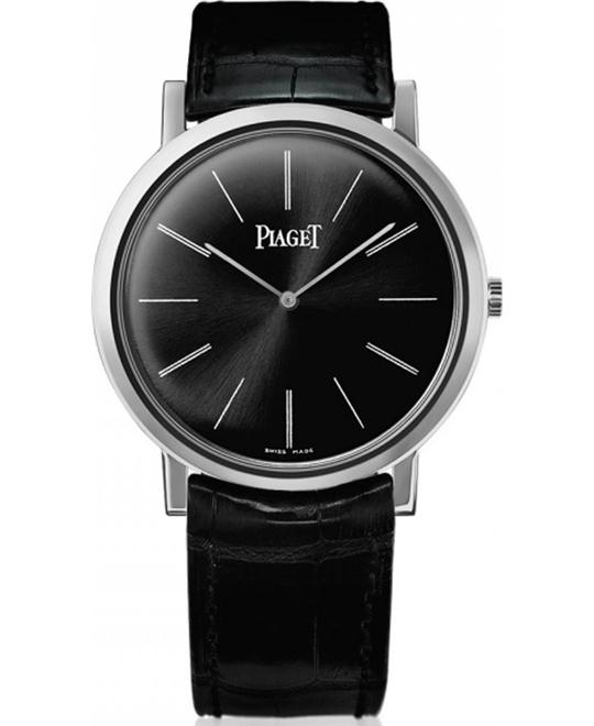 Piaget Altiplano Mechanical White Gold G0A29113 38mm