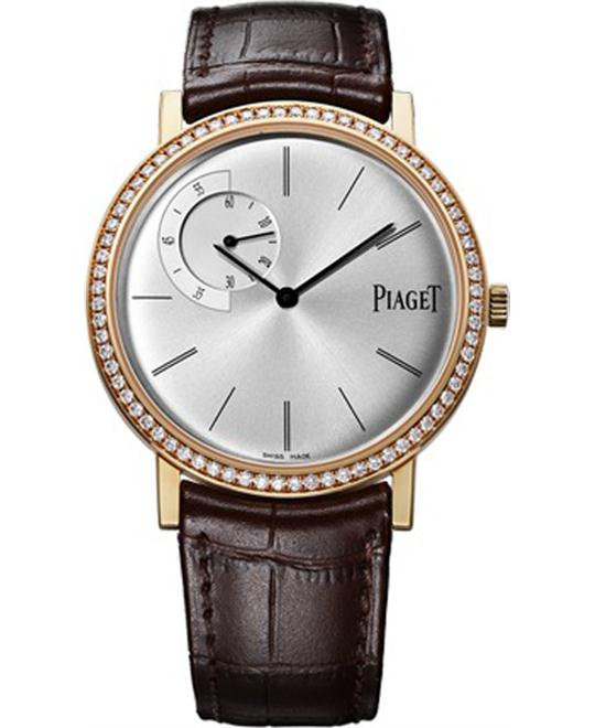 Piaget Altiplano Rose Gold & Diamonds G0A36118 40mm