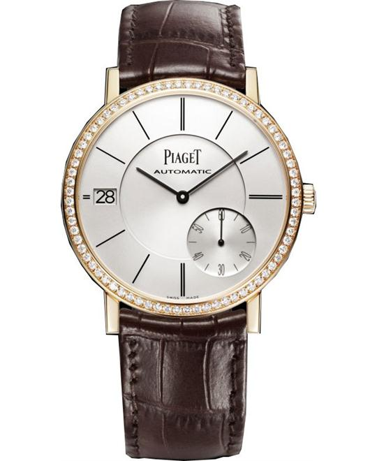 Piaget Altiplano Rose Gold Automatic G0A38139 40mm