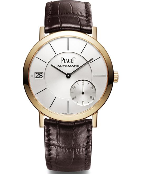 Piaget Altiplano Rose Gold G0A38131 40mm