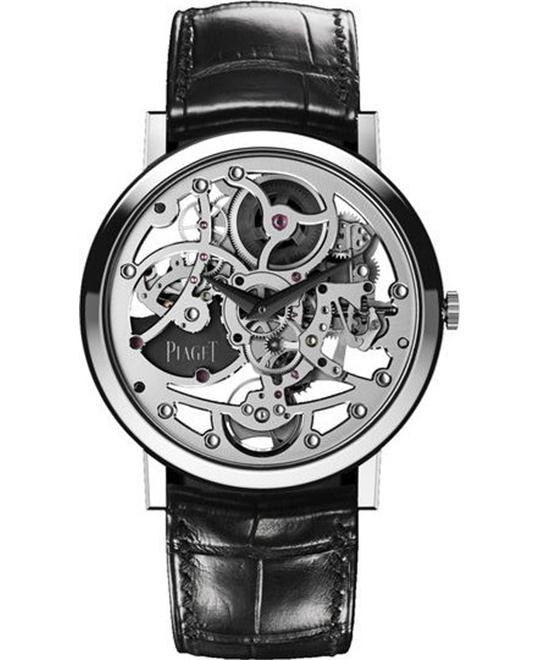 Piaget Altiplano Skeleton G0A37132 38mm