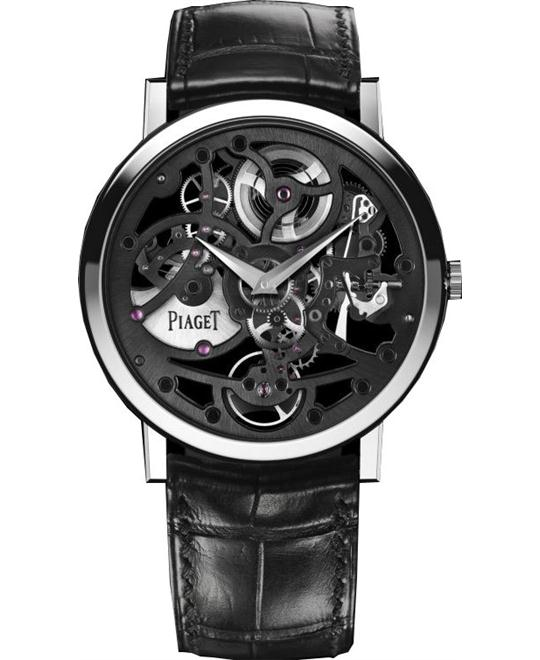 Piaget Altiplano Skeleton Limited G0A40033 38mm