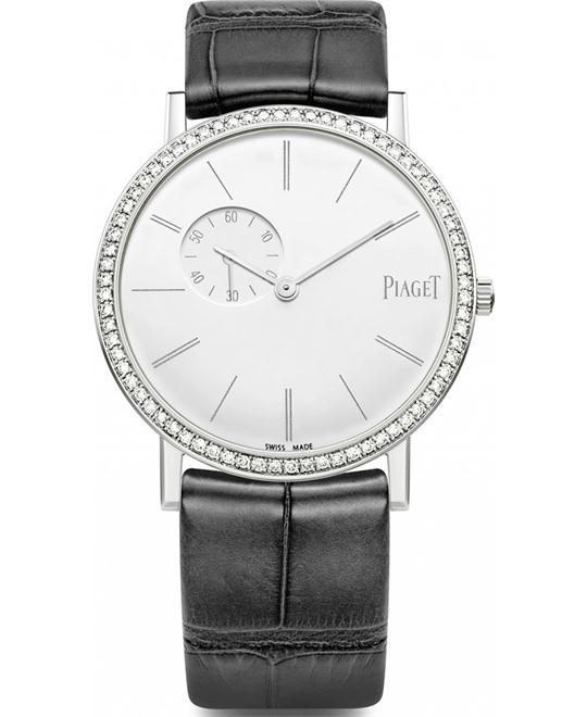 Piaget Altiplano White Gold & Diamonds G0A39106 34mm