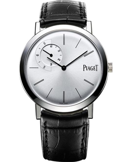 Piaget Altiplano White Gold G0A33112 40mm