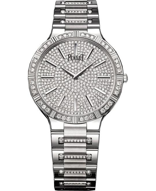 Piaget Dancer Diamonds Ultra-Thin G0A34054 38mm