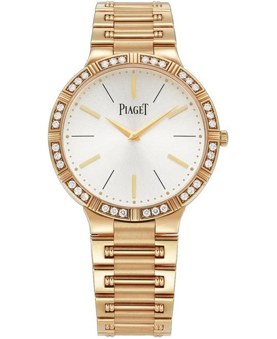 Piaget Dancer Rose Gold Ultra-Thin G0A38056 38mm