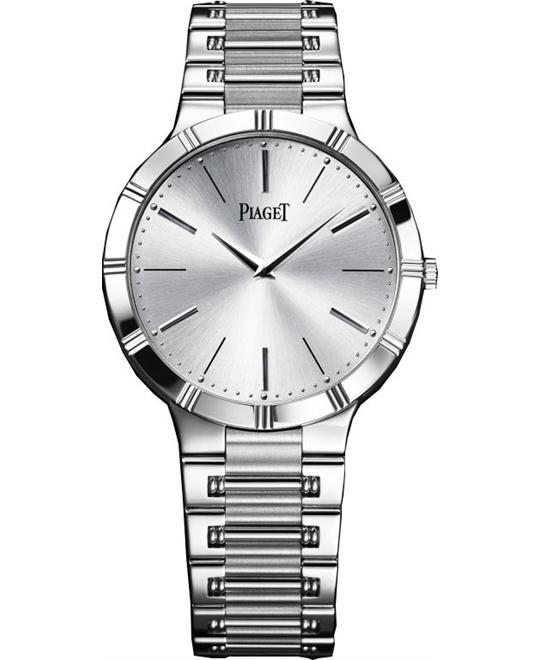 Piaget Dancer White Gold Ultra-Thin G0A31035 38mm