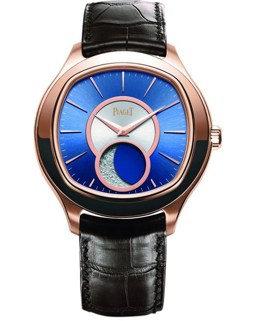 Piaget Emperador Cushion-Shaped G0A34022 46mm