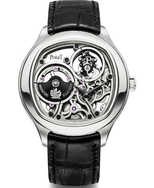 Piaget Emperador Cushion-Shaped G0A40041 46mm