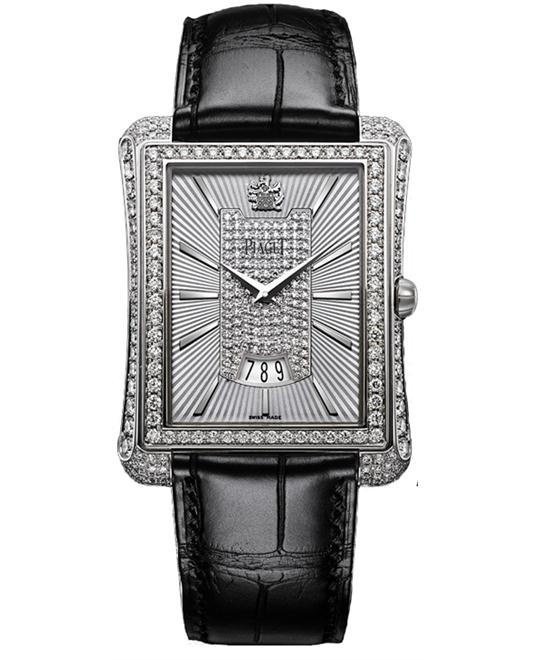 Piaget Emperador Diamonds G0A32058 36x46mm