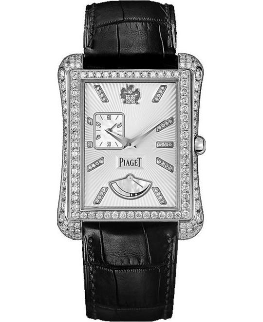 Piaget Emperador Diamonds G0A33073 32x41mm