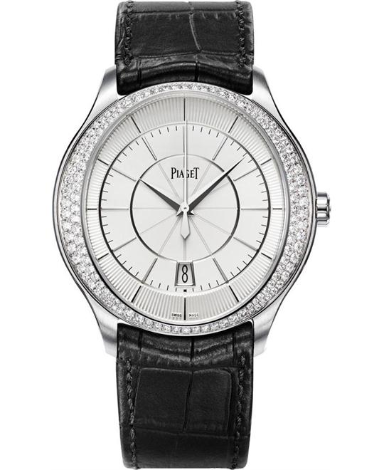 Piaget Gouverneur Diamonds G0A37111 43mm