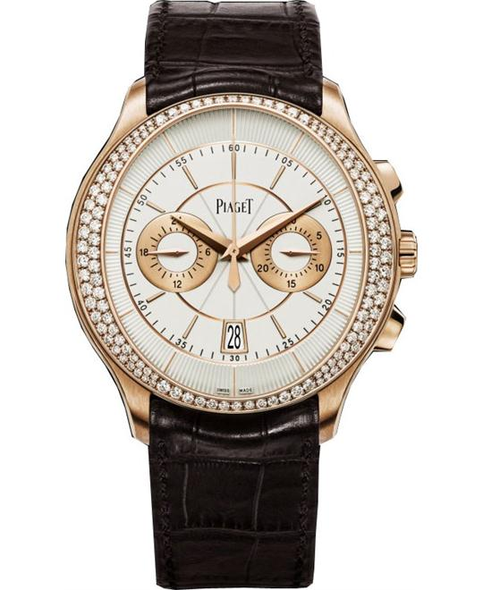 Piaget Gouverneur Diamonds G0A39115 43mm