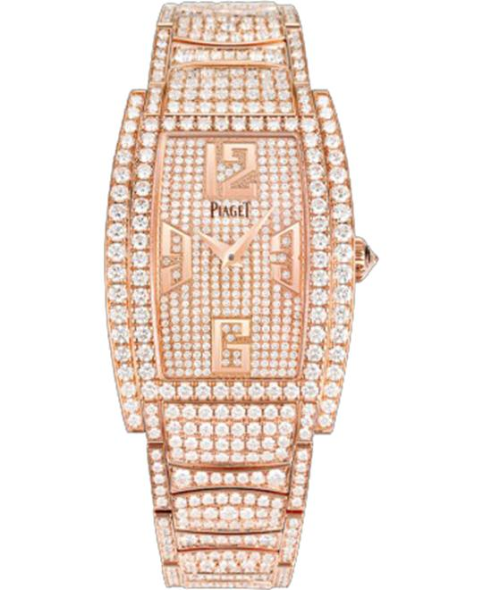 Piaget Limelight Diamond G0A36194 27x38mm