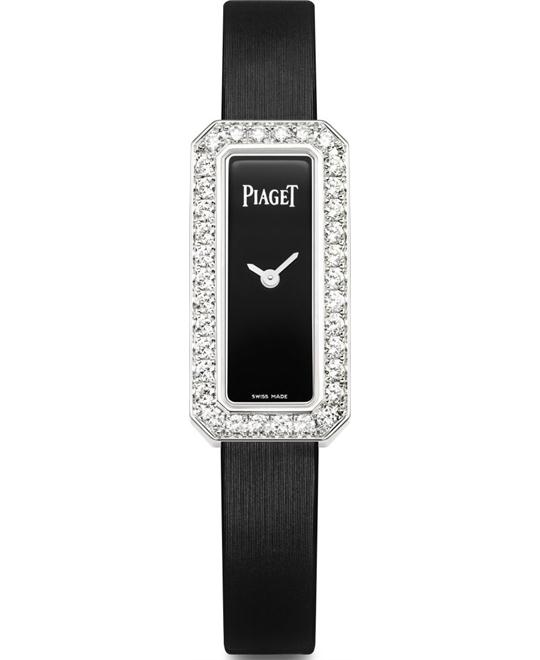 Piaget Limelight Emerald-Shaped G0A39200 15x31mm