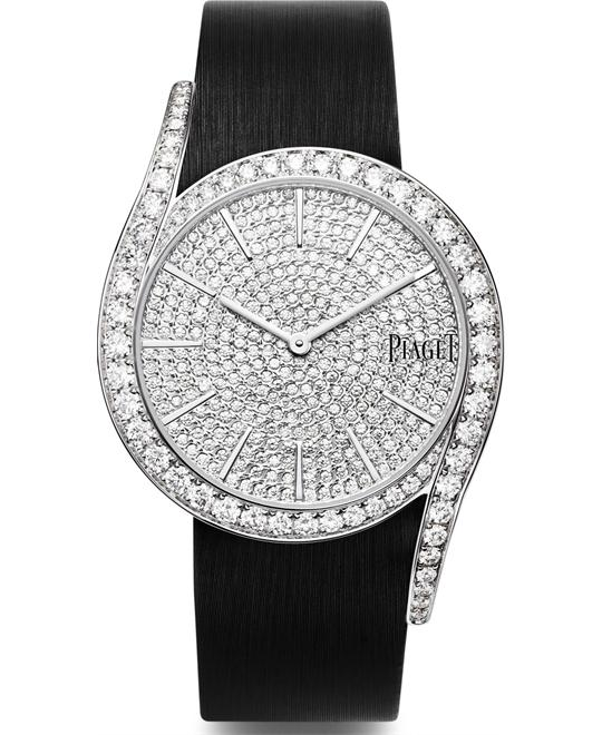 Piaget Limelight Gala Diamonds Satin G0A38166 38mm