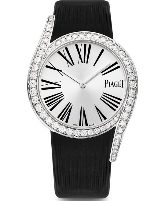 Piaget Limelight Gala Diamonds Satin G0A39166 38mm