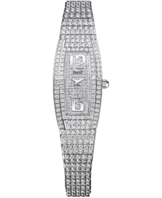 Piaget Limelight Nouvelle Diamonds G0A26054 18x33mm