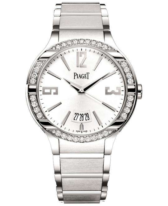 Piaget Polo Diamonds Automatic G0A36223 40mm