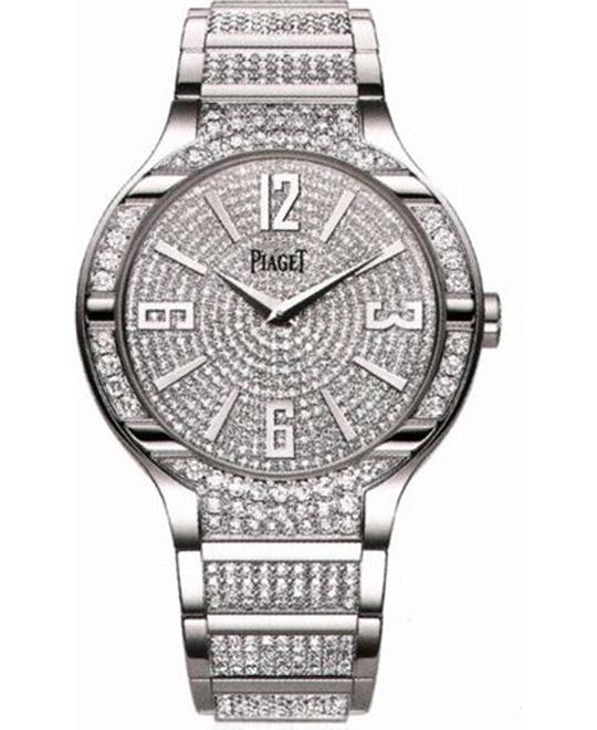 Piaget Polo Diamonds Automatic G0A36226 40mm