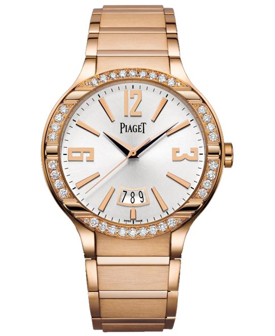Piaget Polo Rose Gold Automatic G0A36023 40mm