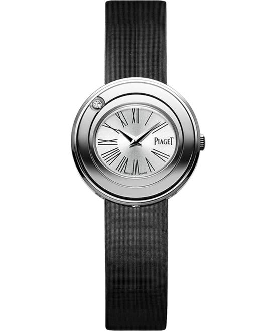 Piaget Possession Diamonds Quartz Watch 29mm