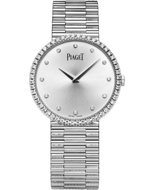 Piaget Traditional Diamonds G0A37045 34mm
