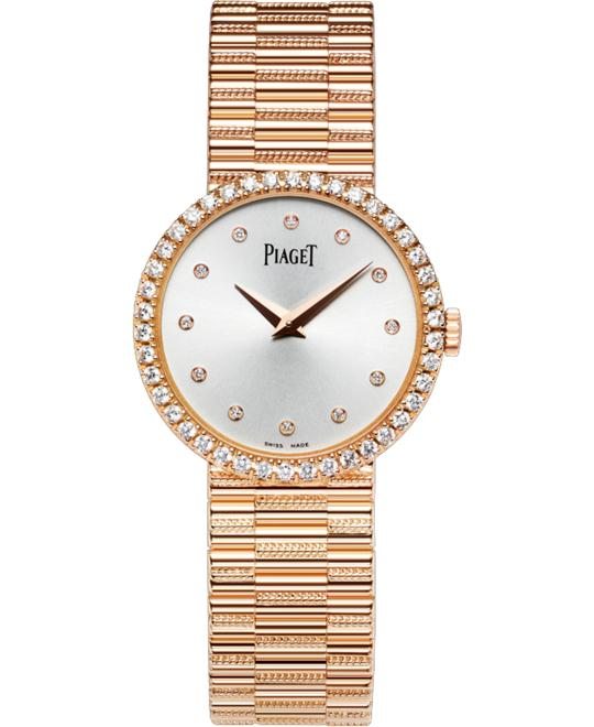 Piaget Traditional Rose Gold G0A37042 26mm