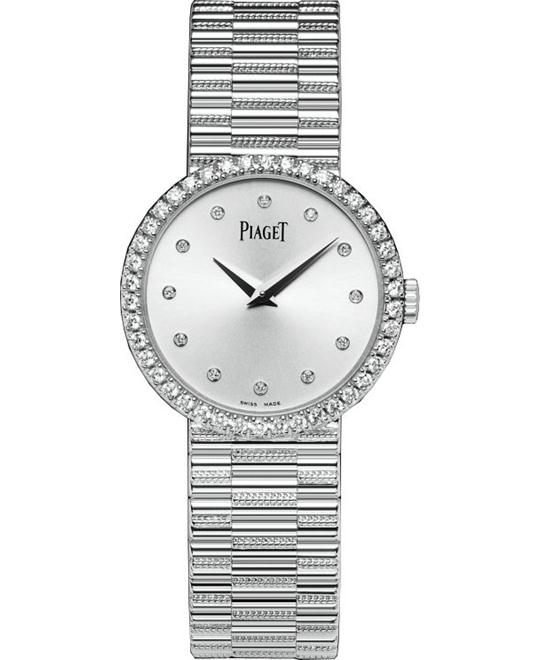 Piaget Traditional White Gold G0A37041 26mm