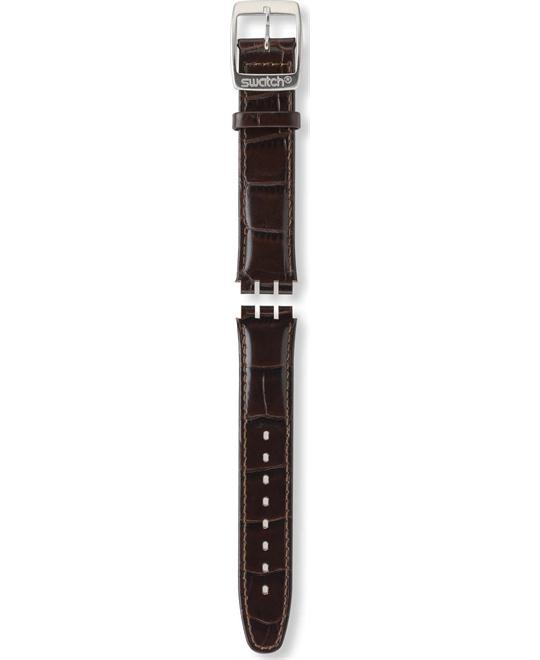 QUATERMAN / LEATHER STRAP 16mm