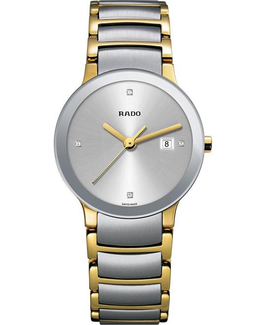 RADO Centrix Ladies Watch 28mm