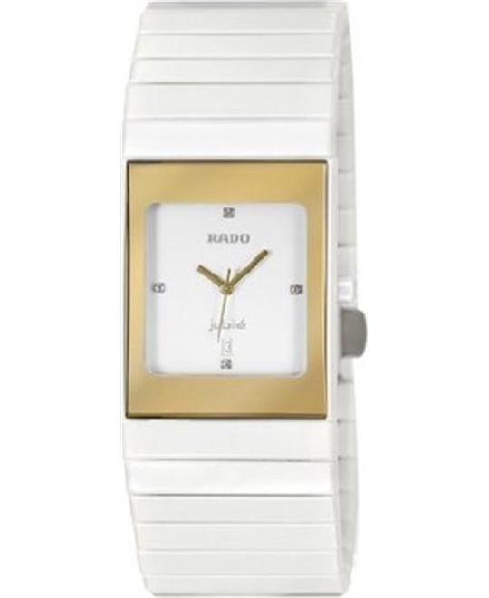 Rado Ceramica Jubile Women's Quartz Watch 27mm