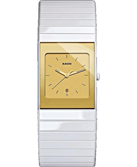 Rado Ceramica Quartz Watch 27mm